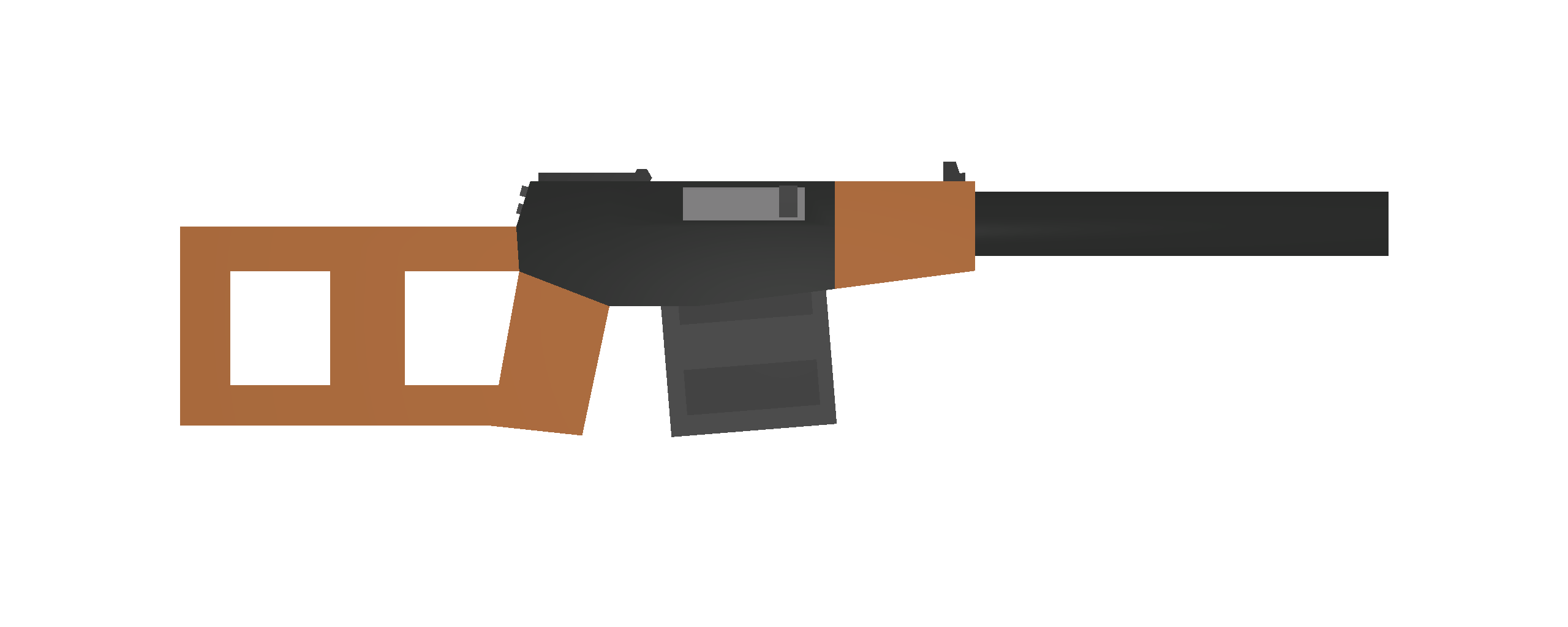 Picture of Unturned Item: Matamorez