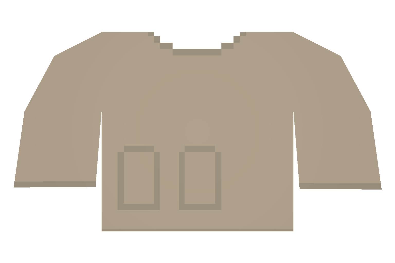 Picture of Unturned Item: Desert Military Top