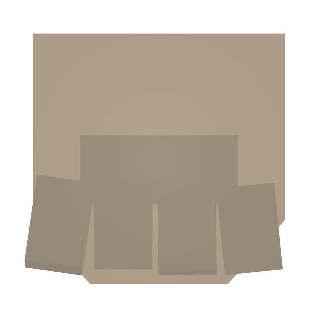 Picture of Unturned Item: Desert Military Vest