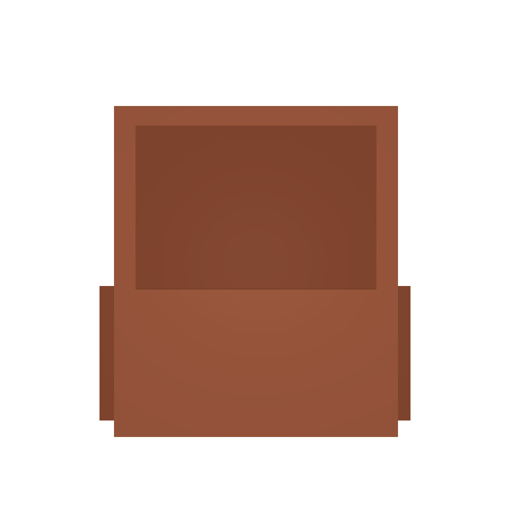 Picture of Unturned Item: Leather Pack