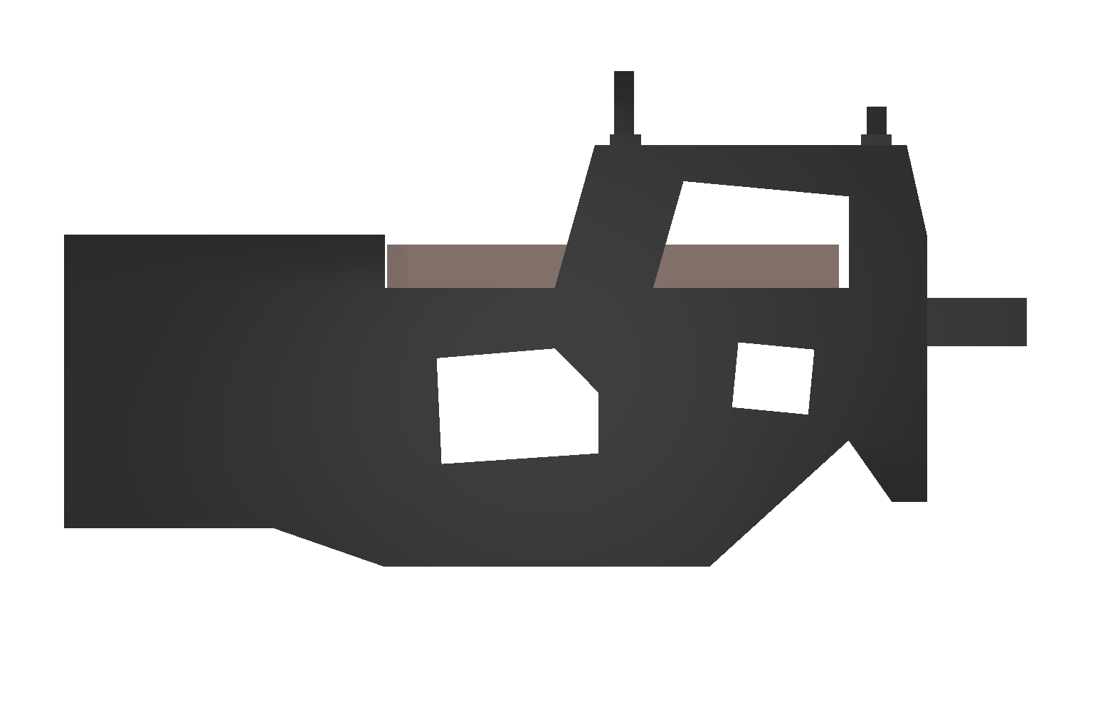 Picture of Unturned Item: Peacemaker