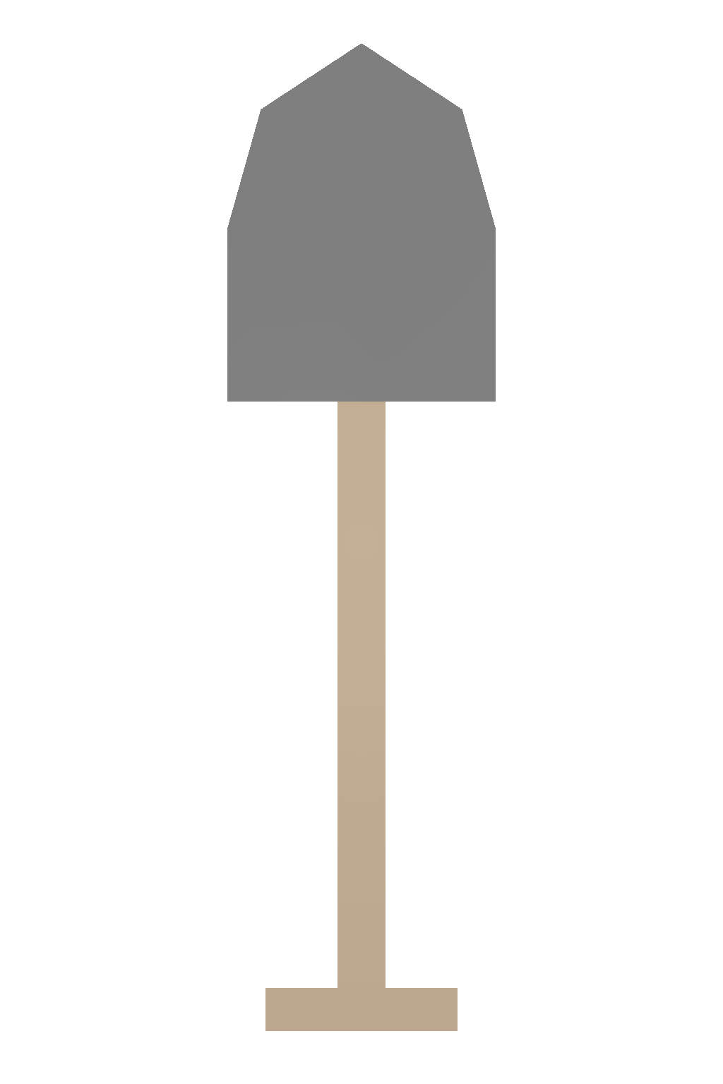 Picture of Unturned Item: Shovel