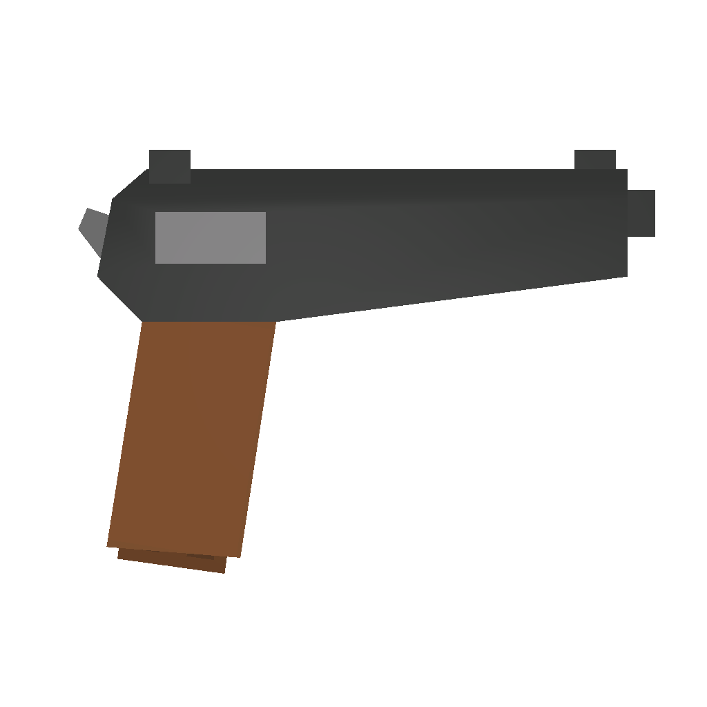Picture of Unturned Item: Kryzkarek