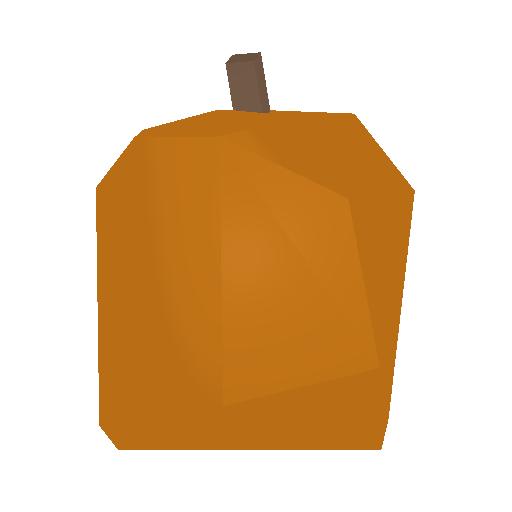 Picture of Unturned Item: Pumpkin