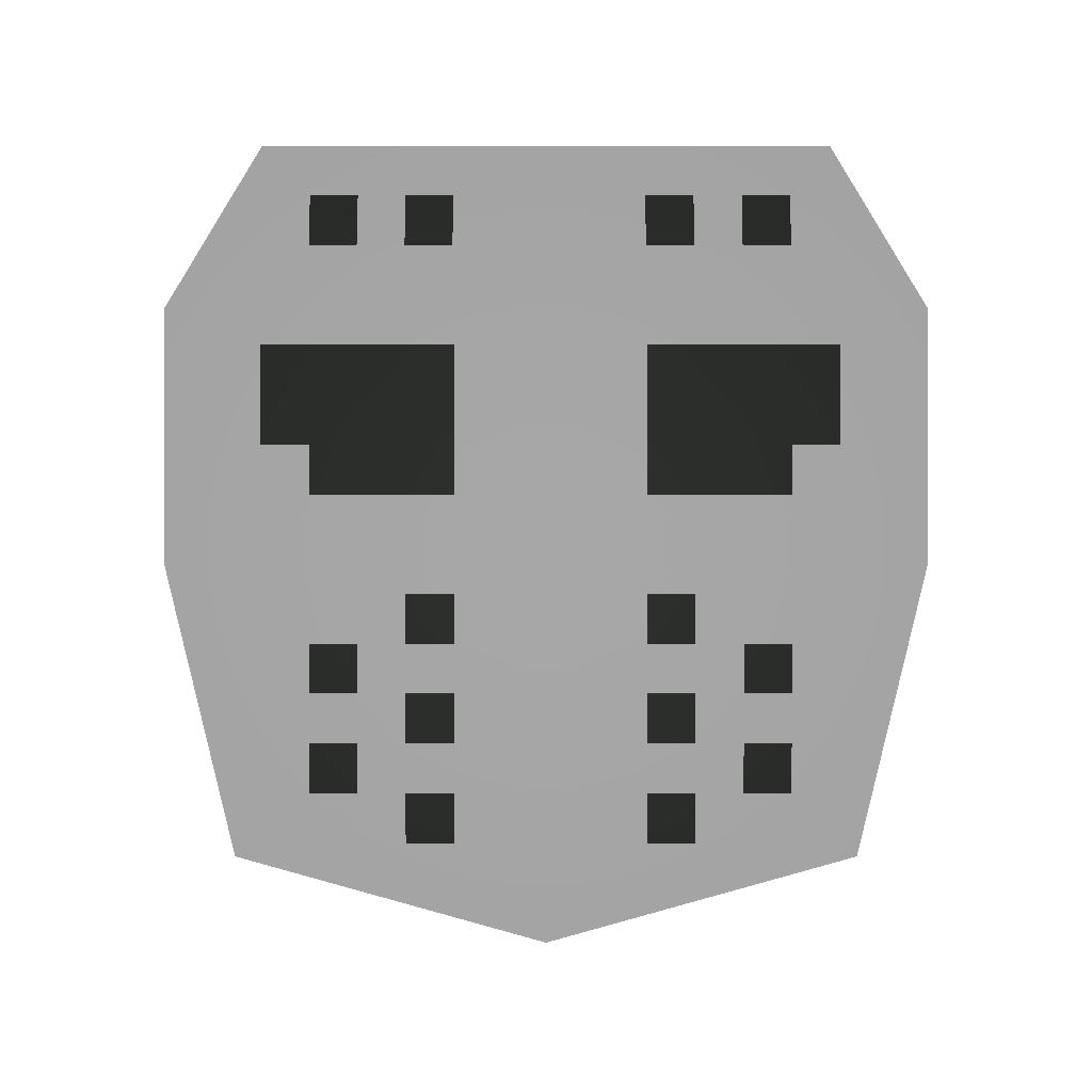 Picture of Unturned Item: Hockey Mask
