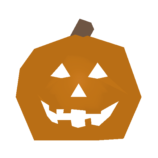 Picture of Unturned Item: Jack-o-Lantern Torch