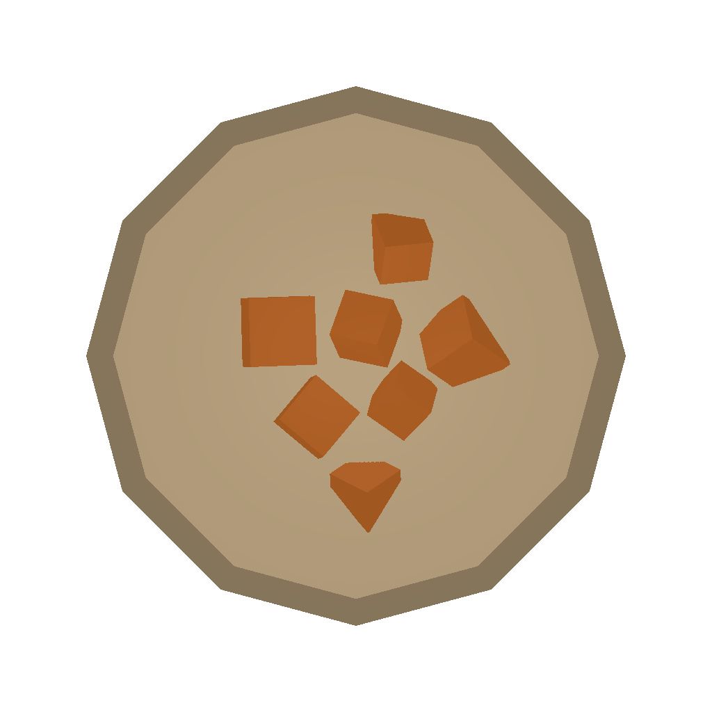Picture of Unturned Item: Amber Pie