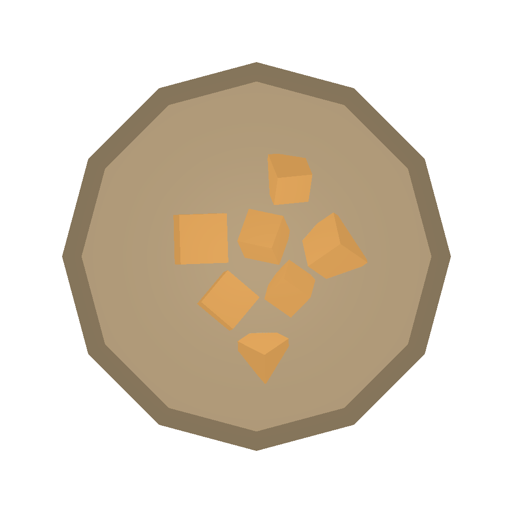 Picture of Unturned Item: Vermillion Pie