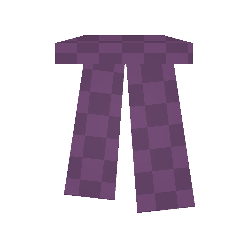 Picture of Unturned Item: Purple Scarf