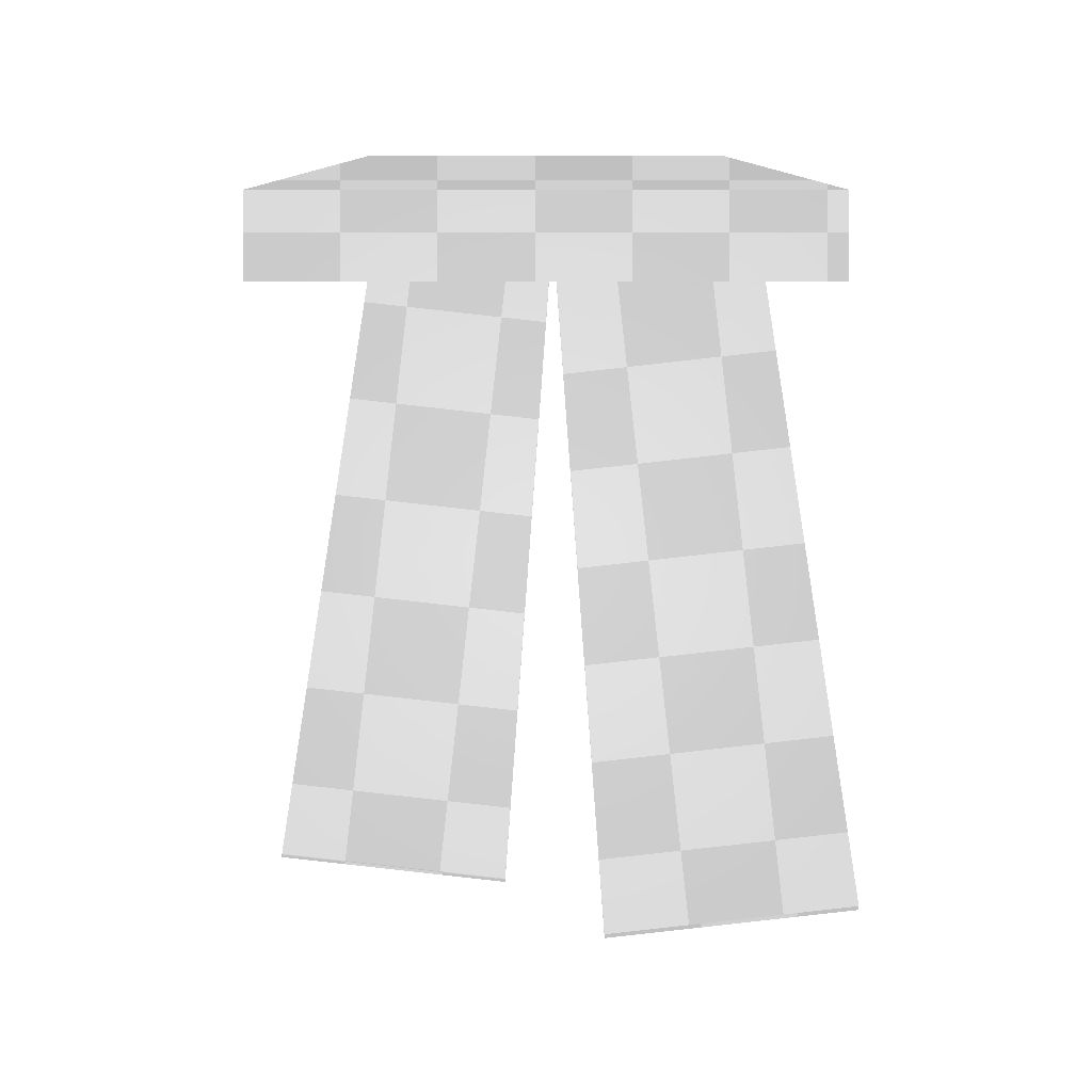 Picture of Unturned Item: White Scarf