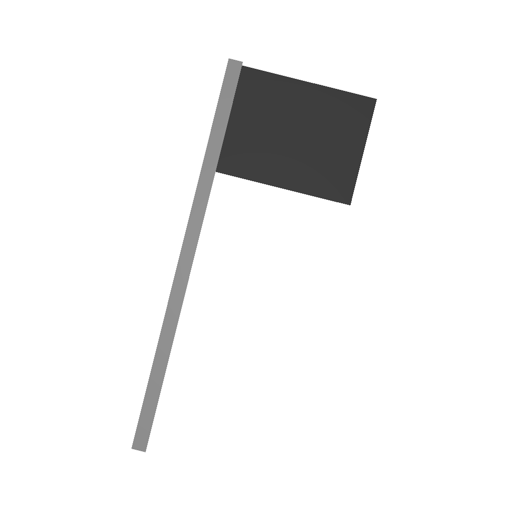Picture of Unturned Item: Claim Flag