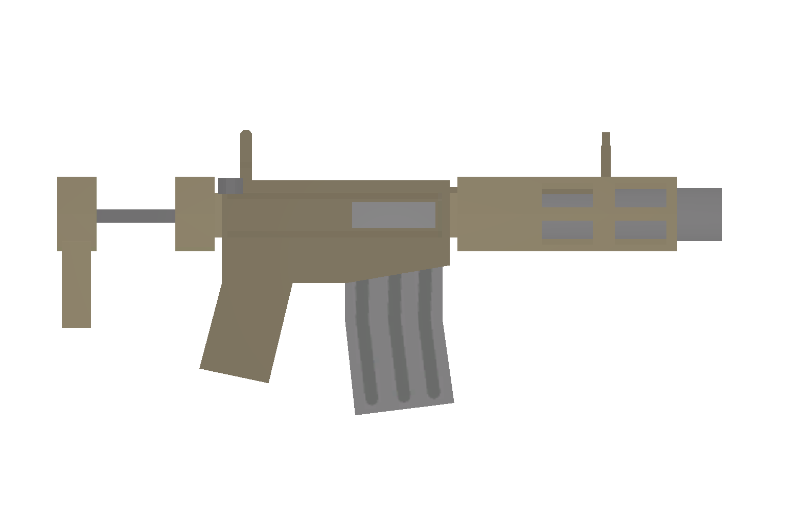 Picture of Unturned Item: Honeybadger