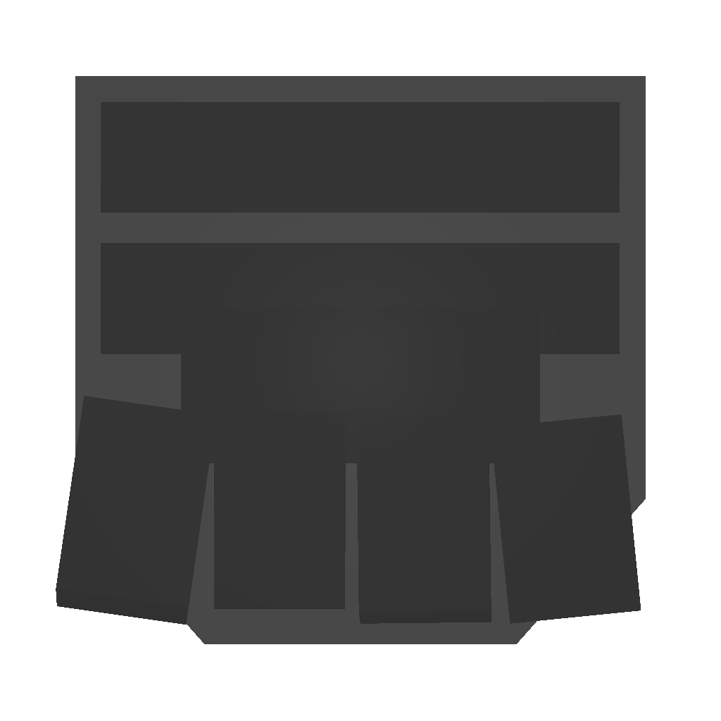 Picture of Unturned Item: Spec Ops Vest