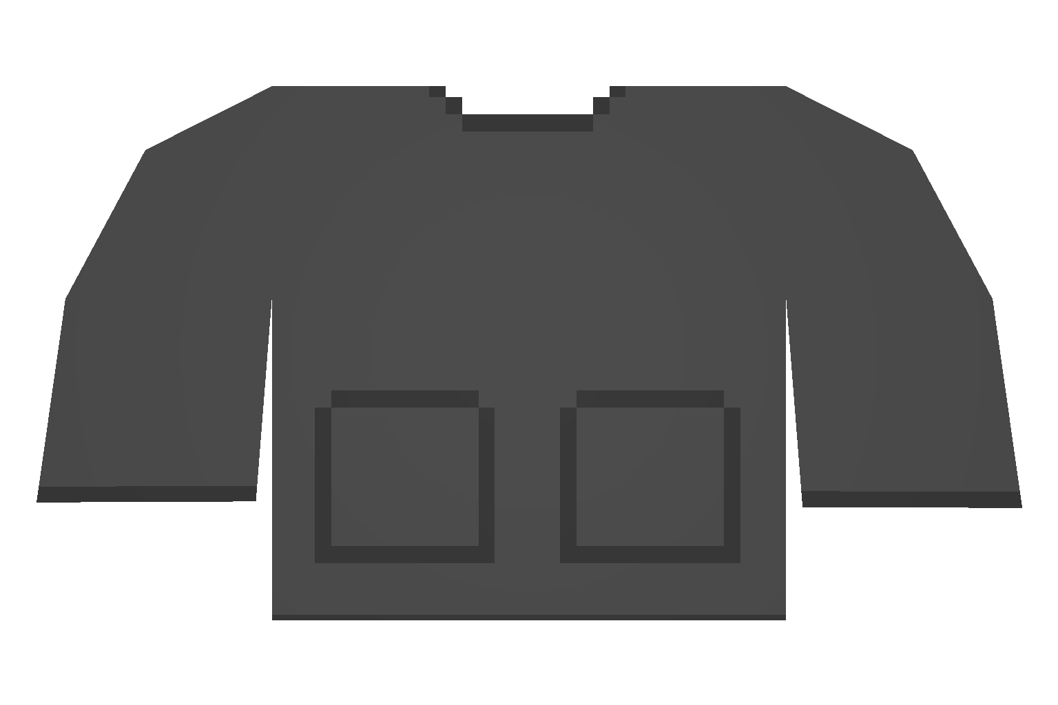 Picture of Unturned Item: Spec Ops Top