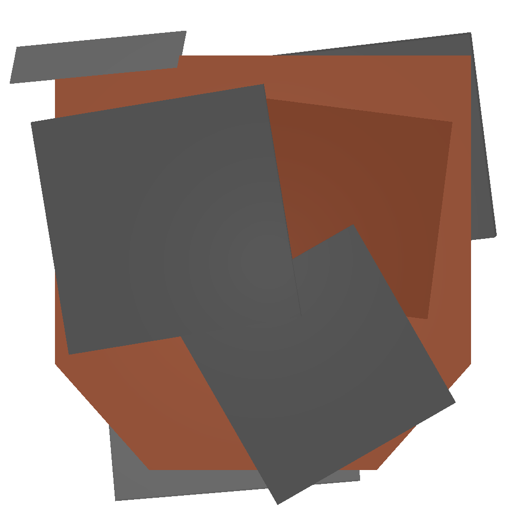 Picture of Unturned Item: Makeshift Armor