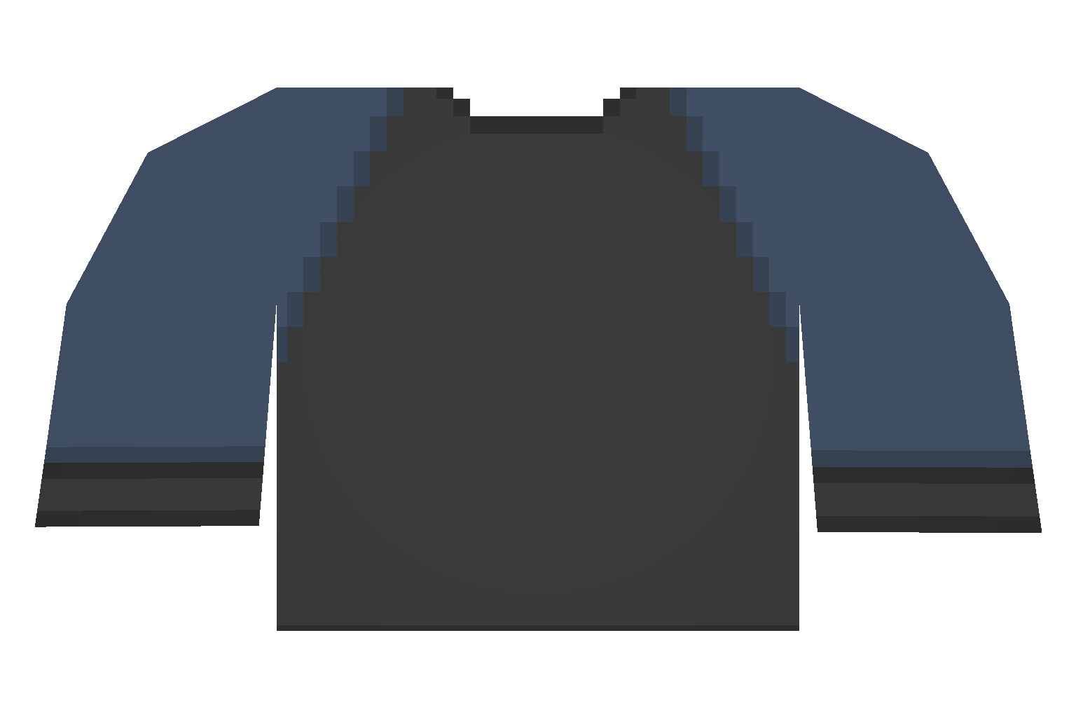 Picture of Unturned Item: Wetsuit Top