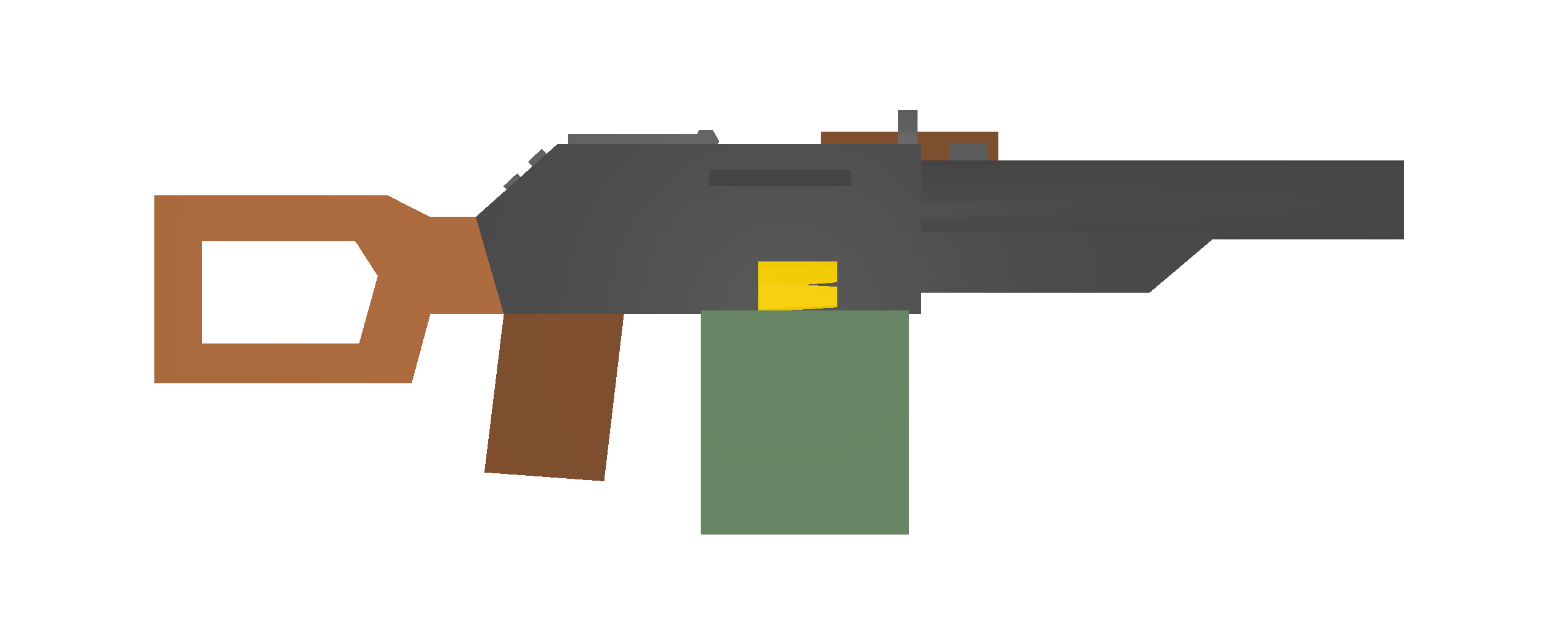 Picture of Unturned Item: Nykorev