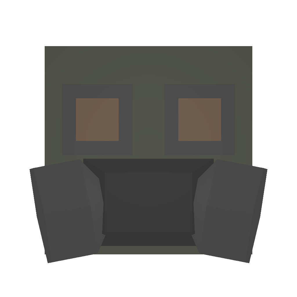 Picture of Unturned Item: Gasmask