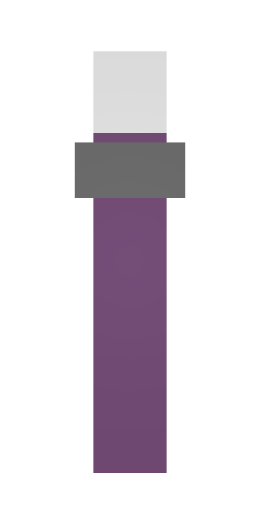 Picture of Unturned Item: Wall mounted purple flare
