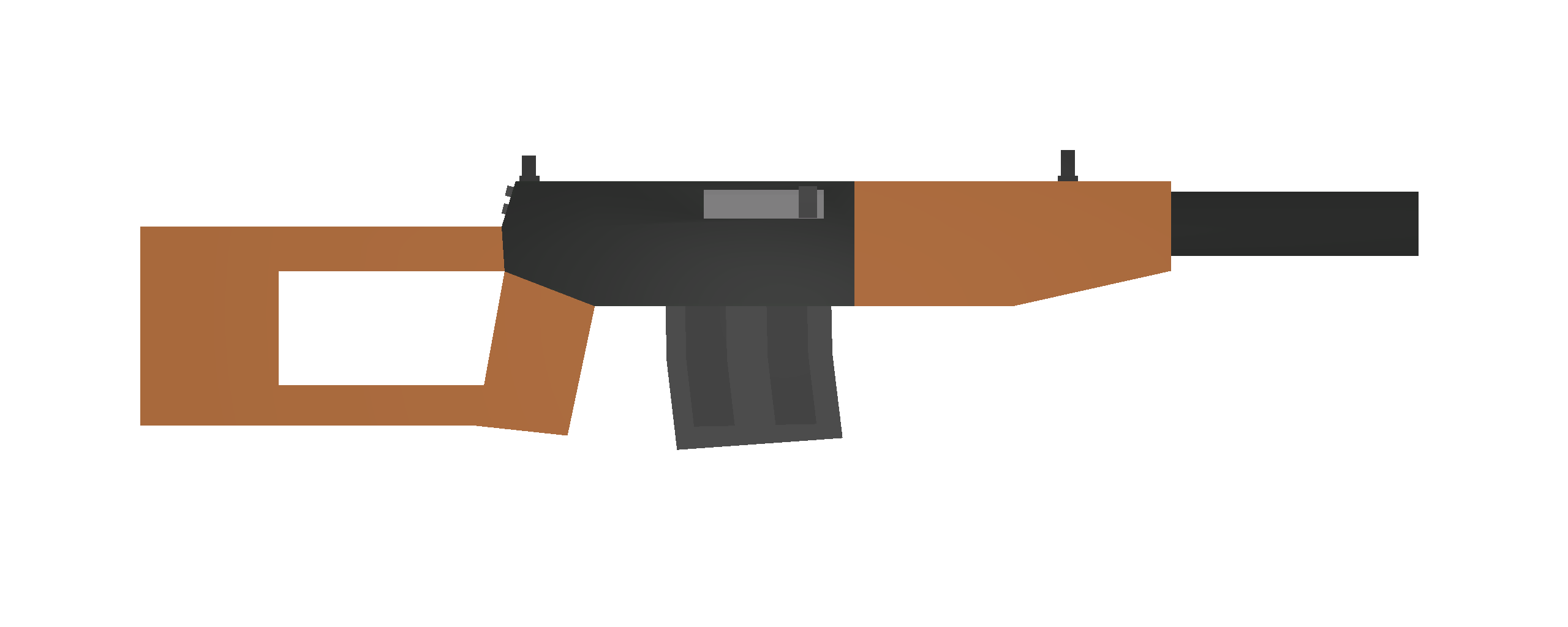 Picture of Unturned Item: Snayperskya