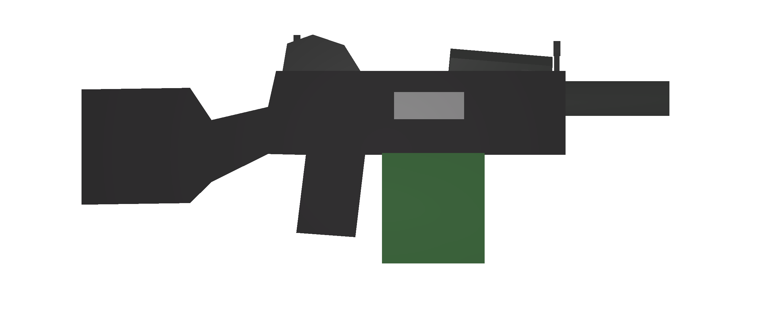 Picture of Unturned Item: Dragonfang