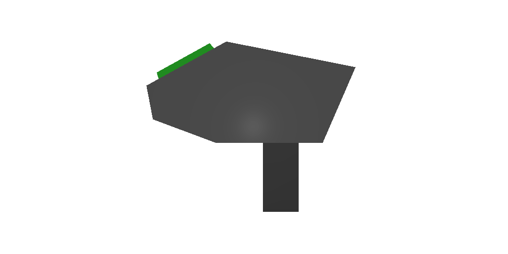 Picture of Unturned Item: Green Paintball Hopper