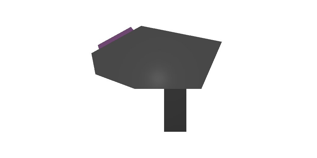 Picture of Unturned Item: Purple Paintball Hopper