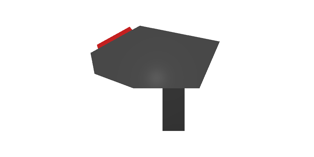 Picture of Unturned Item: Red Paintball Hopper
