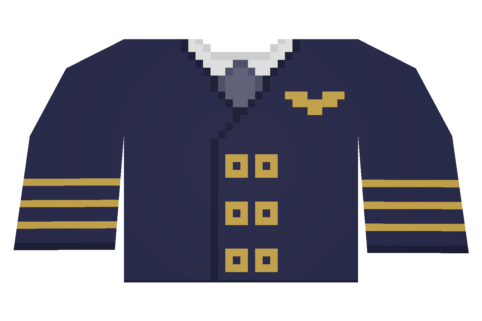 Picture of Unturned Item: Pilot Top