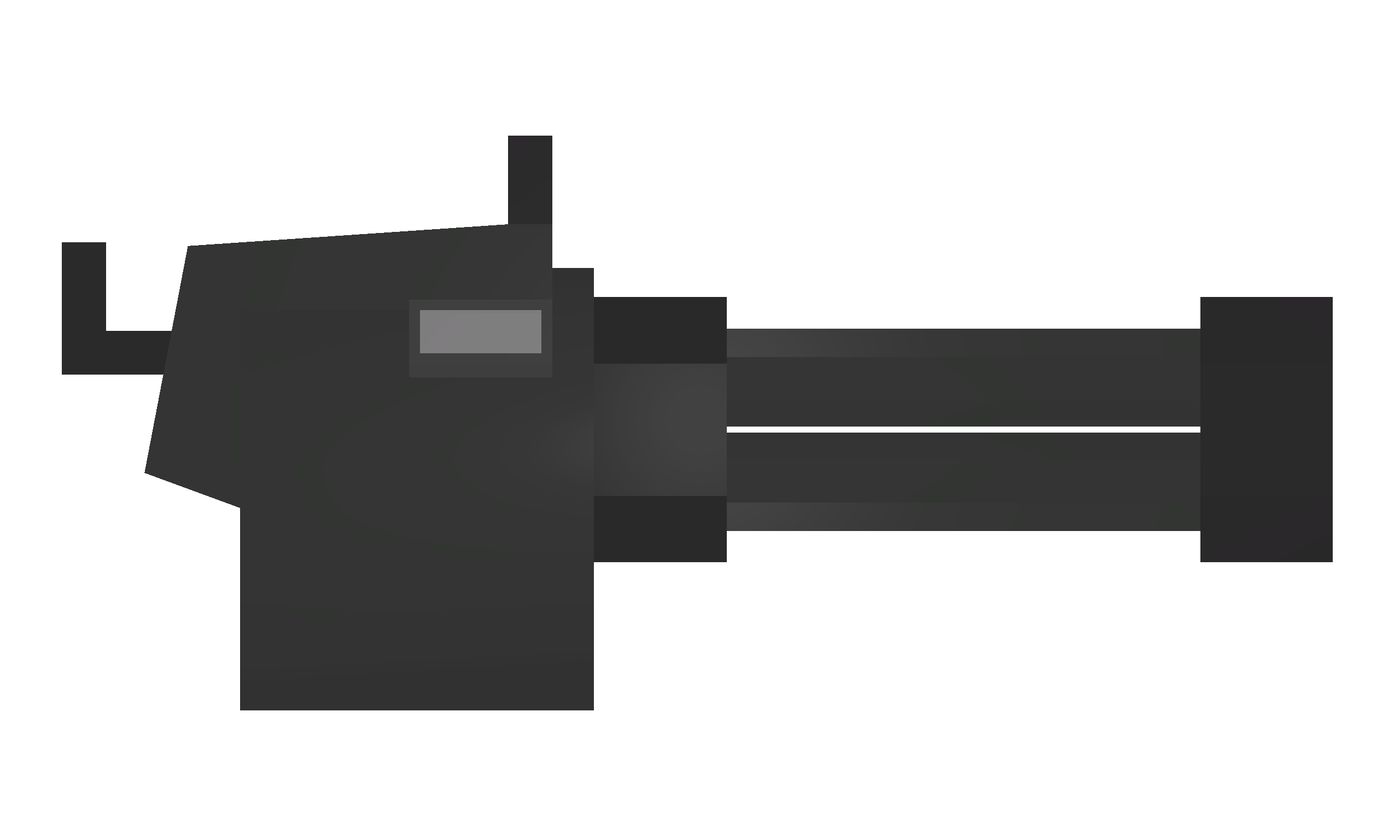 Picture of Unturned Item: Hells Fury