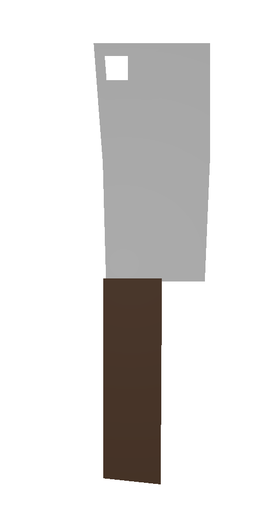 Picture of Unturned Item: Butcher Knife
