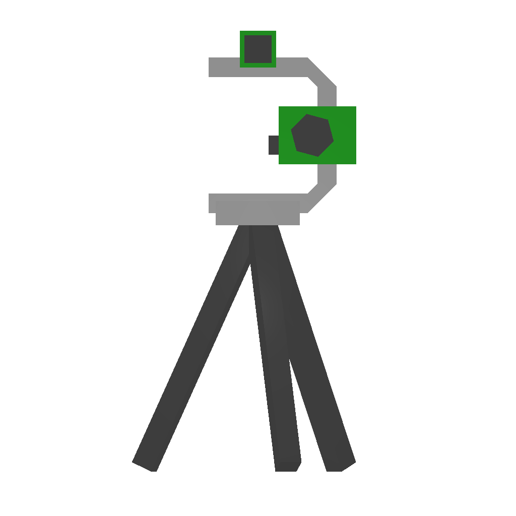 Picture of Unturned Item: Friendly Sentry