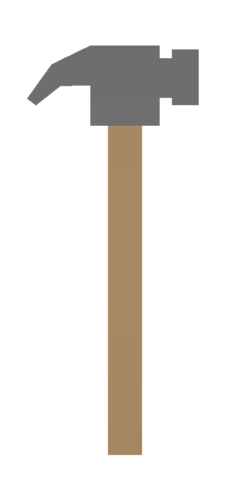 Picture of Unturned Item: Hammer