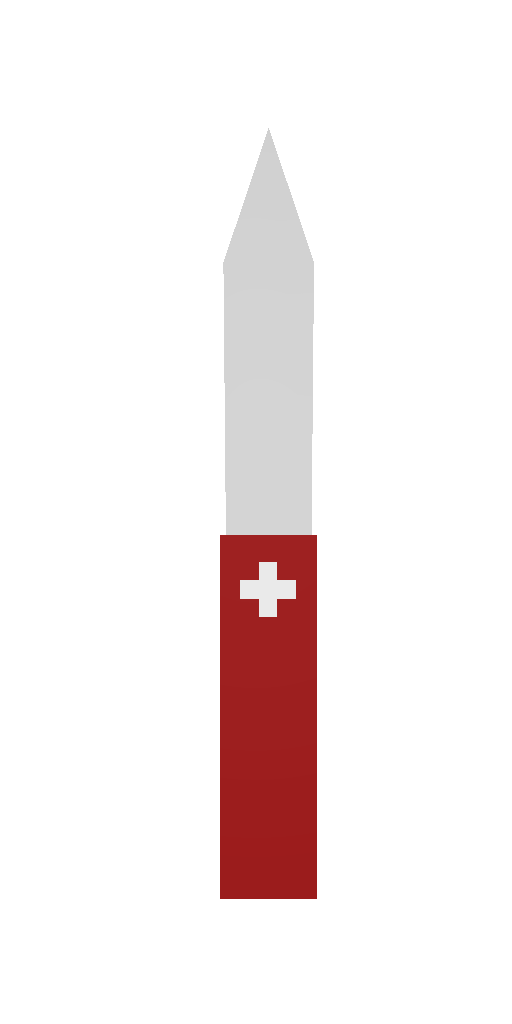 Picture of Unturned Item: Swiss Knife