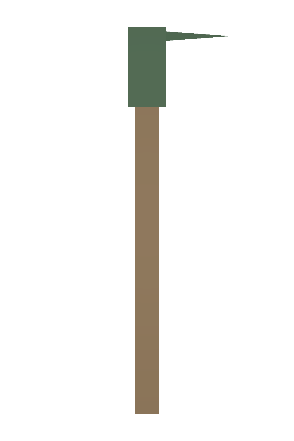 Picture of Unturned Item: Rake