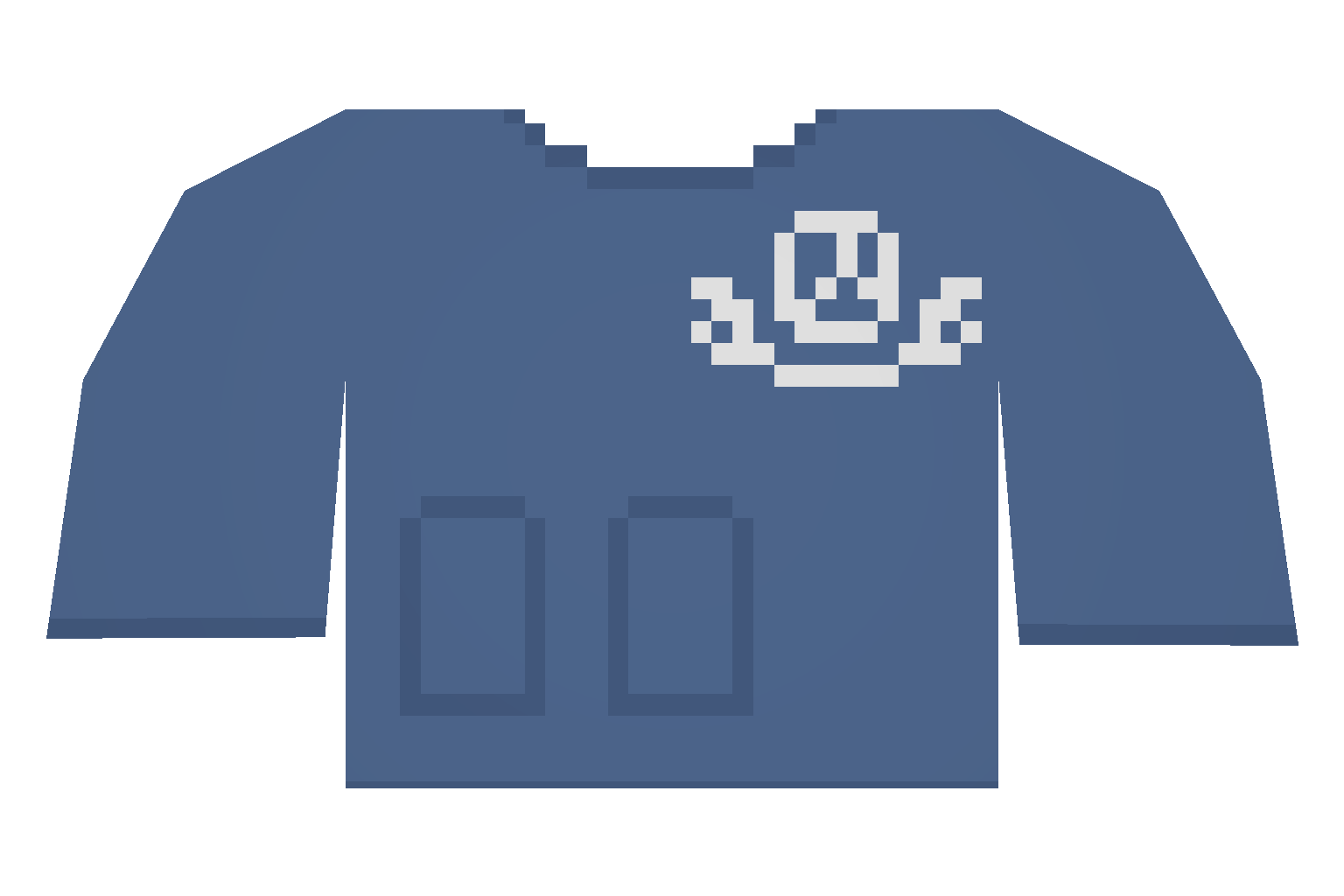 Picture of Unturned Item: Ensign Coalition Top