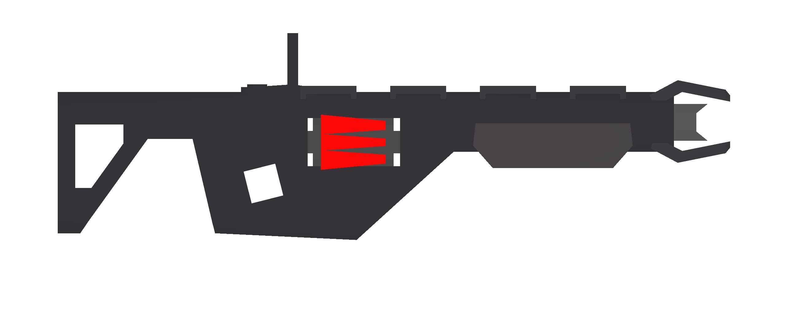 Picture of Unturned Item: Shadowstalker Mk II (Mk 2)