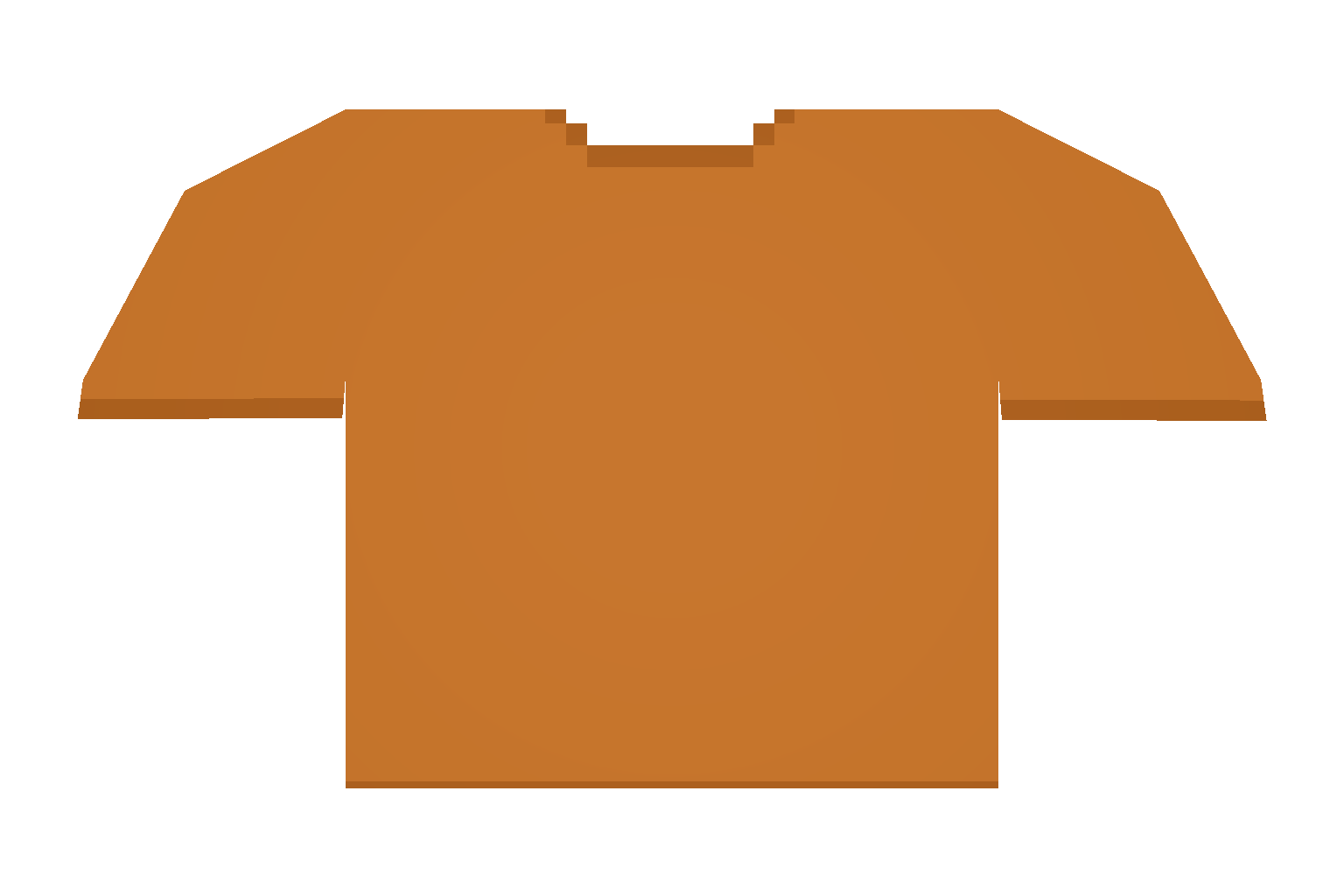 Picture of Unturned Item: Orange Shirt