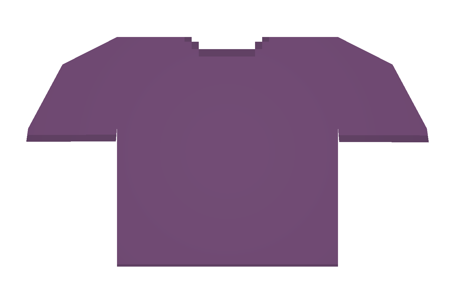 Picture of Unturned Item: Purple Shirt