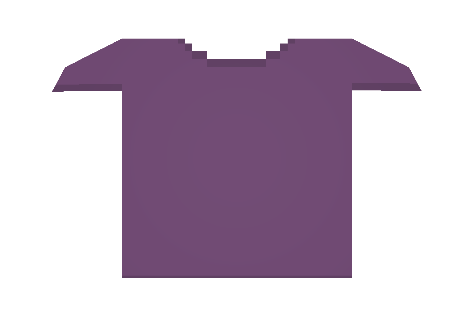 Picture of Unturned Item: Purple Tee