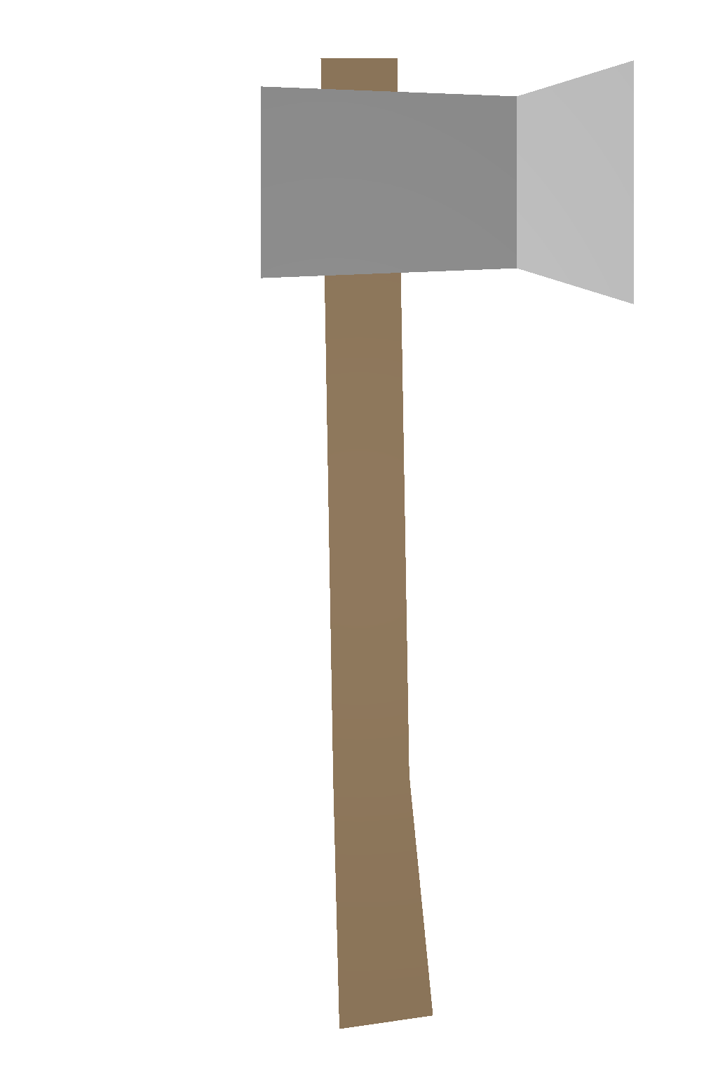 Picture of Unturned Item: Camp Axe