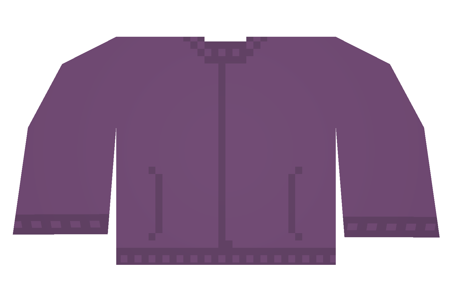 Picture of Unturned Item: Purple Parka