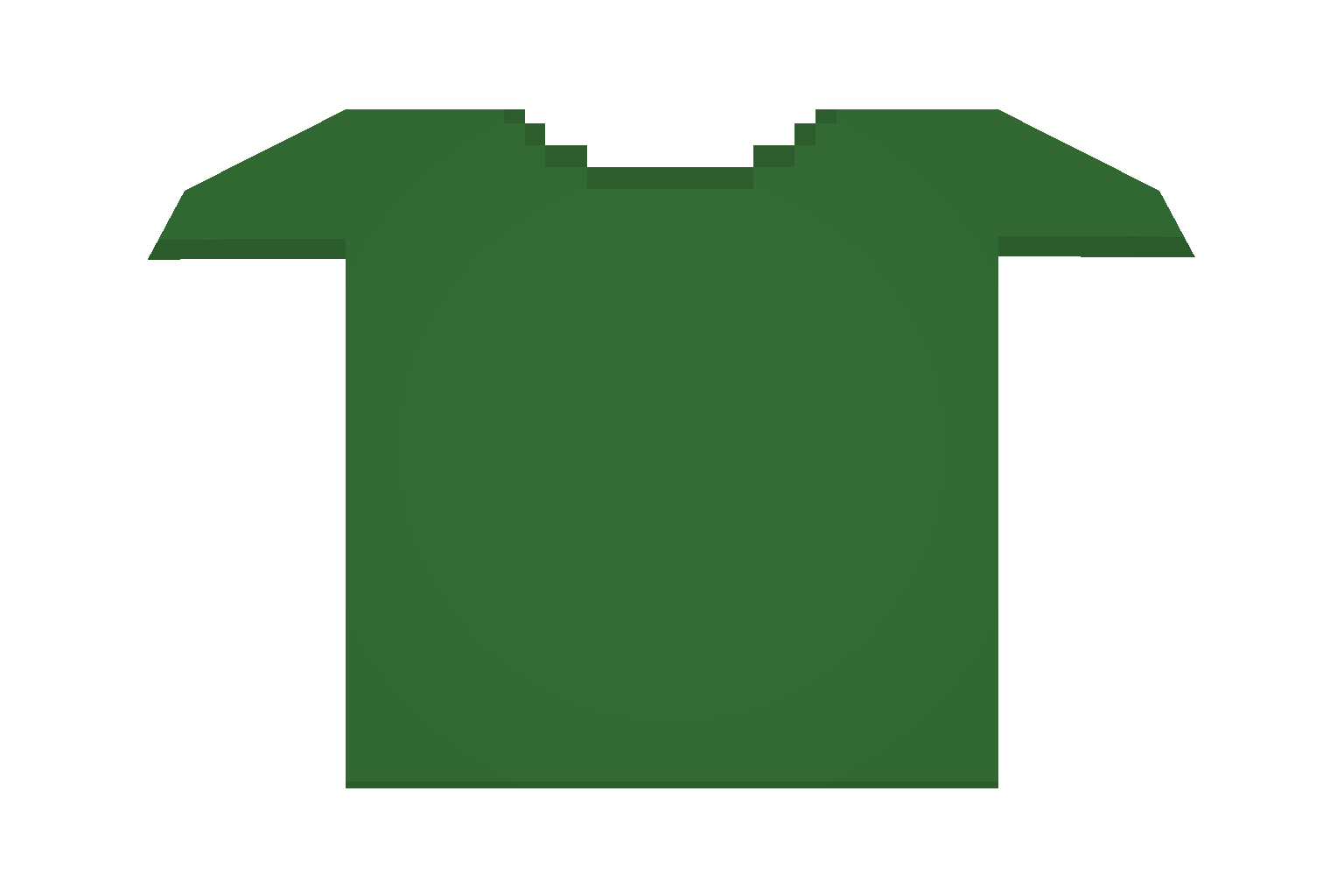 Picture of Unturned Item: Green Tee