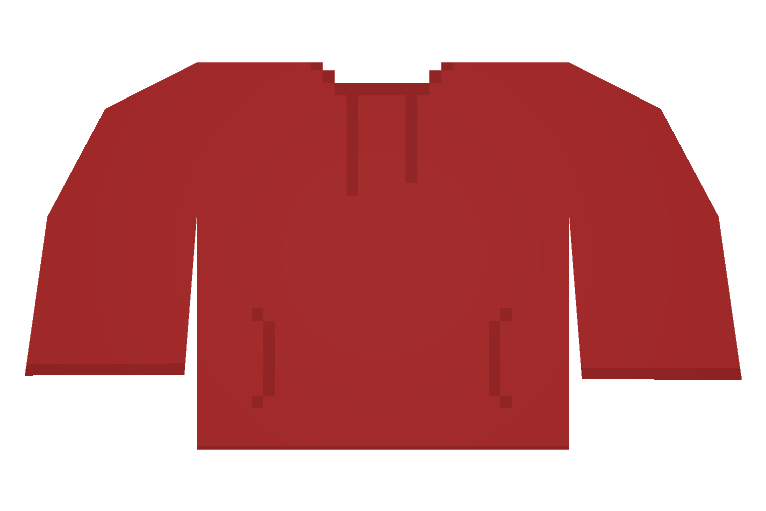Picture of Unturned Item: Red Hoodie