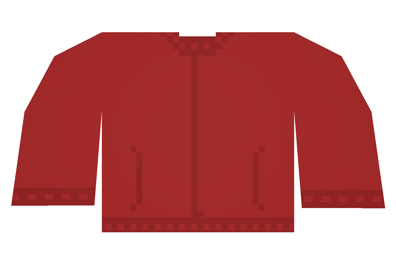 Picture of Unturned Item: Red Parka