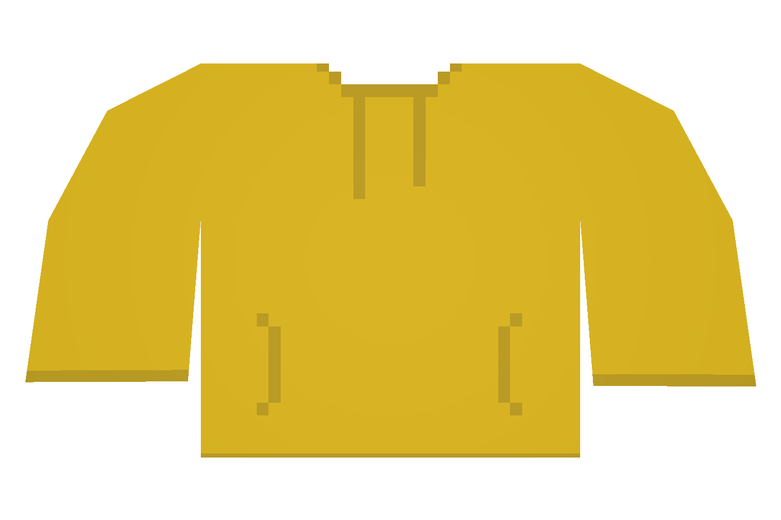 Picture of Unturned Item: Yellow Hoodie