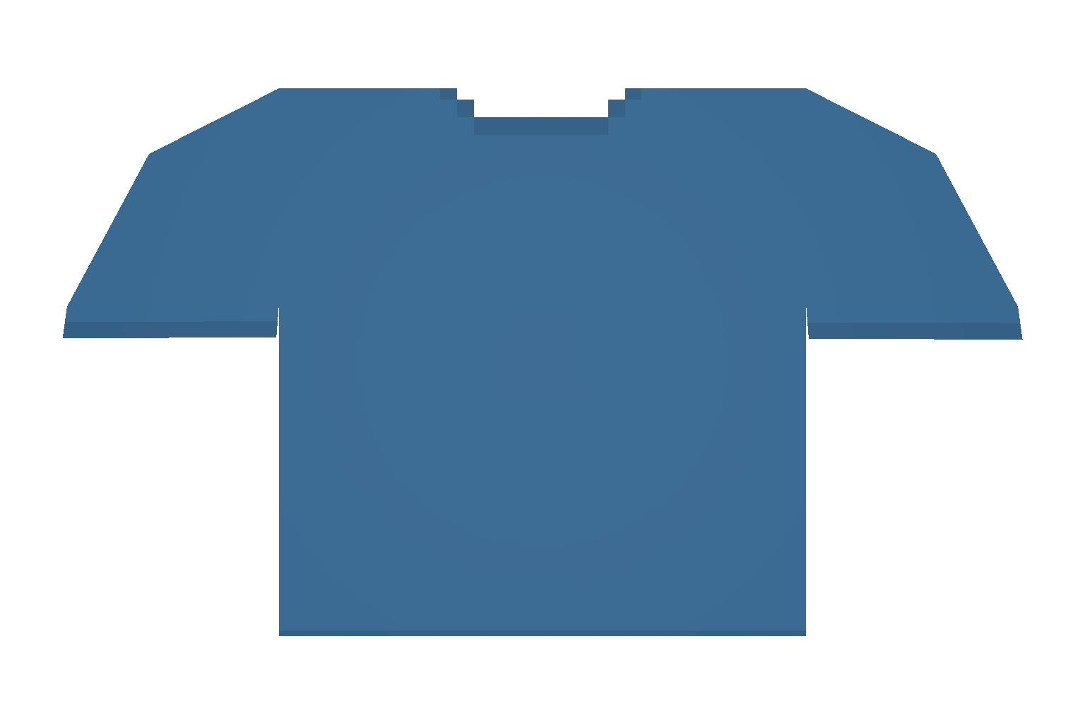 Picture of Unturned Item: Blue Shirt