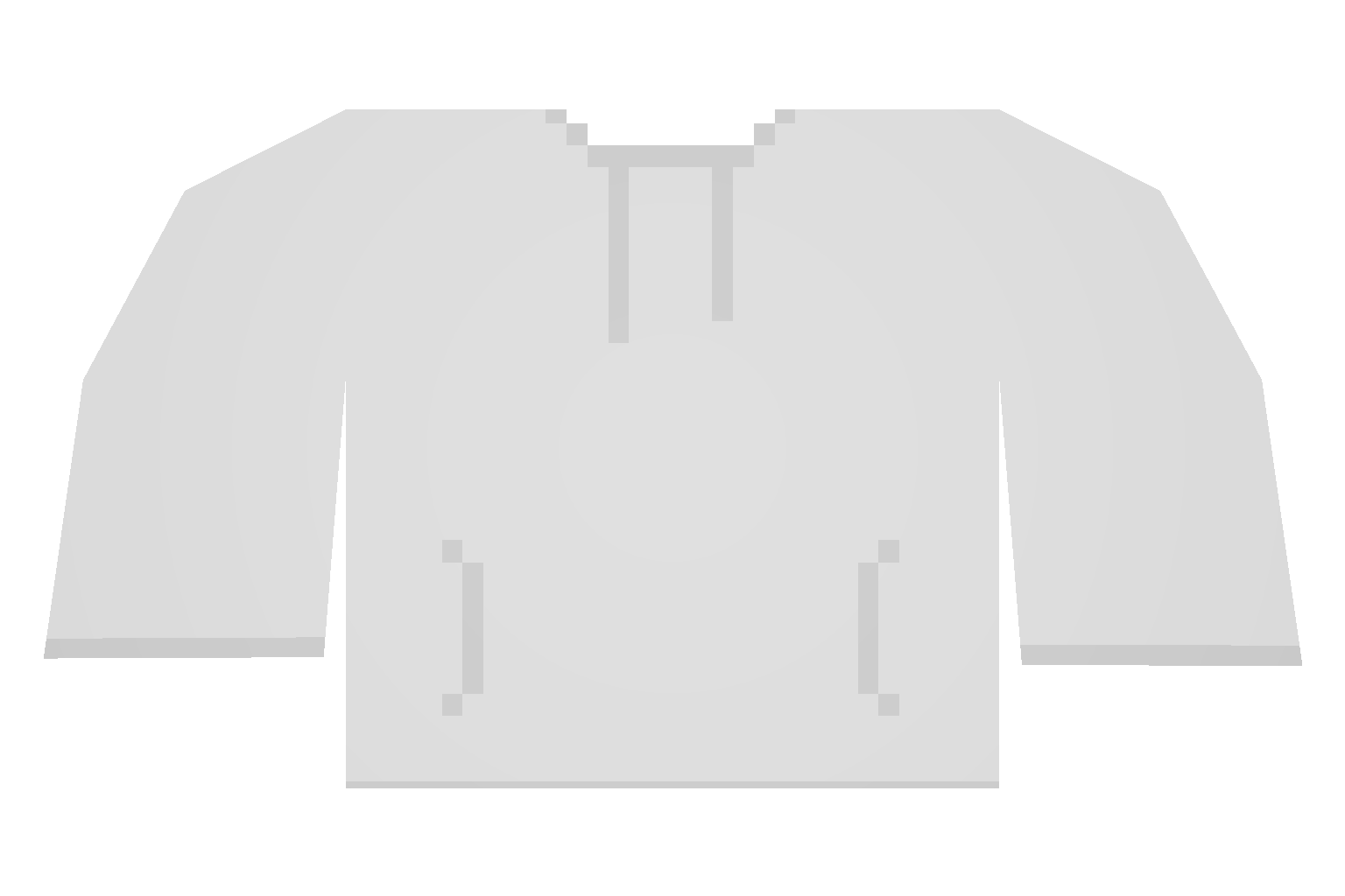 Picture of Unturned Item: White Hoodie