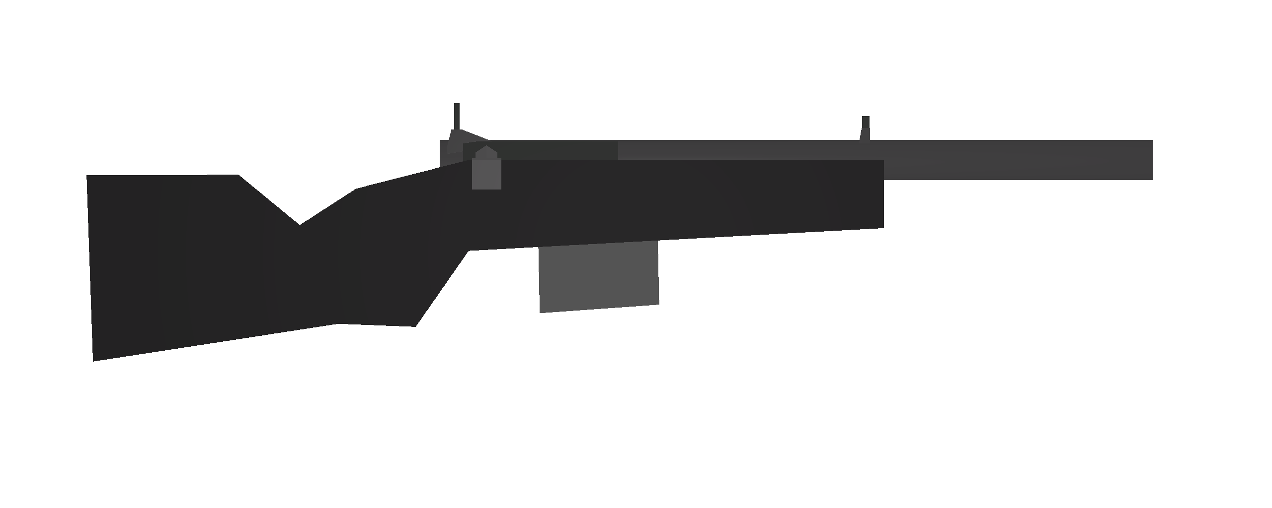Picture of Unturned Item: Timberwolf