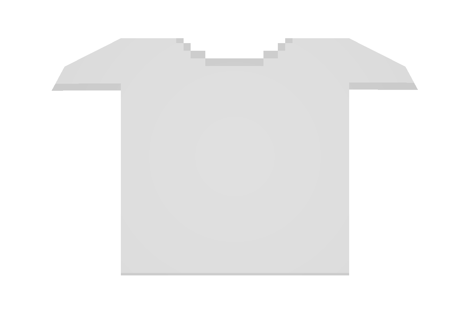 Picture of Unturned Item: White Tee